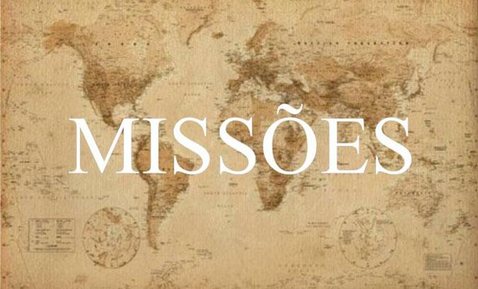 Como fazer Missões? | Estudos de células
